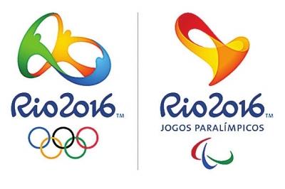 里约奥运会会徽