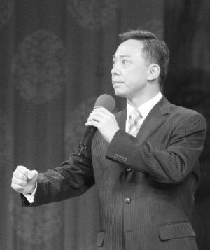 ④国家一级演员管波表演传统京剧《红娘》