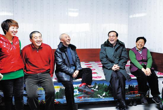 赉县哈吐气蒙古族乡